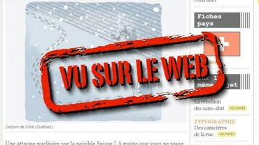 Suisse: des bunkers antinucléaires transformés en abris pour SDF