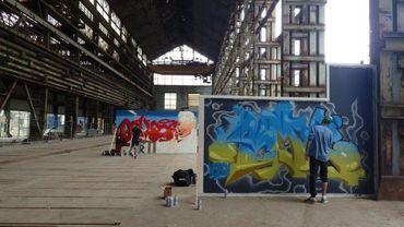 """Seraing: """"USE-in"""", un nouveau festival pour mettre à l'honneur des friches urbaines"""