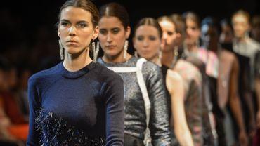 Moda Moda met la mode belge en lumière!