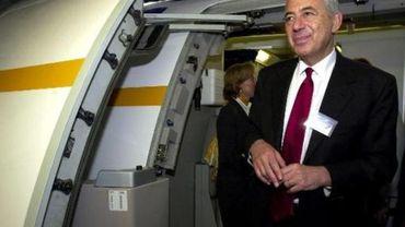 L'homme d'affaires Georges Gutelman est décédé à l'âge de 81 ans.