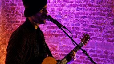 Charlie Winston en concert secret: les photos