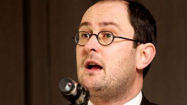 Vincent Van Quickenborne n'estime pas indispensable que le prochain gouvernement fédéral dispose d'une majorité du côté flamand,