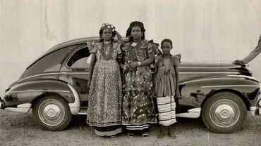 "Seydou Keïta, ""Sans titre"", 21 mai 1954"