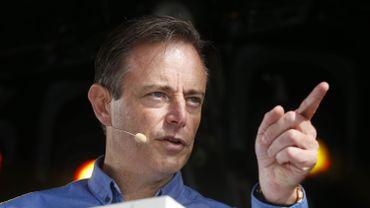 """La N-VA souhaite poursuivre les """"réformes nécessaires"""", redit De Wever"""