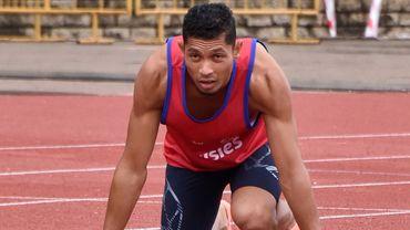 Recordman du monde sur 400m, Van Niekerk testé positif au coronavirus.
