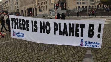 Sommet européen: réduction d'au moins 55% des émissions: les ONG dénoncent des efforts insuffisants