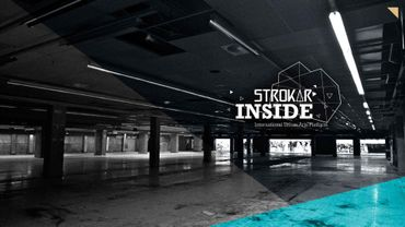 Strokar Inside jusqu'au 30 avril !