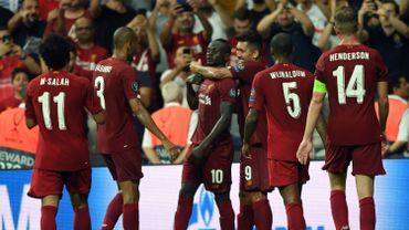 Liverpool remporte la Supercoupe d'Europe aux tirs au but face à Chelsea, Origi décisif