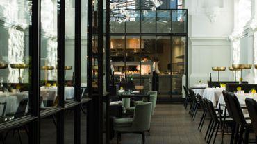 Anvers: le double étoilé Michelin, The Jane, fermé un mois suite à un incendie