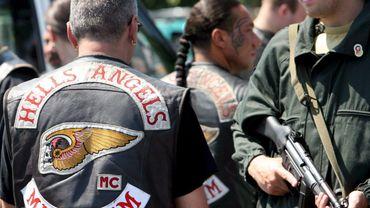 Espagne: le chef des Hells Angels en Europe arrêté aux Baléares