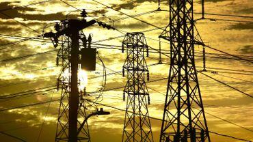Le prix de l'électricité continue d'augmenter