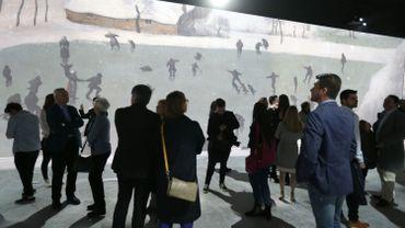 """Groupe de réflexion """"culture"""": la relance passera d'abord par des bourses aux artistes"""