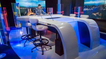 """Les douze télévisions locales feront dorénavant usage de l'appellation commune """"Médias de proximité"""""""