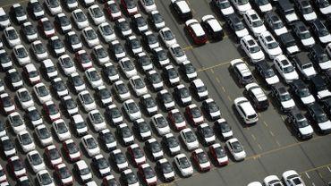 """Le """"cash for cars"""" n'aura sans doute qu'un impact limité sur le nombre de véhicules de société en circulation."""
