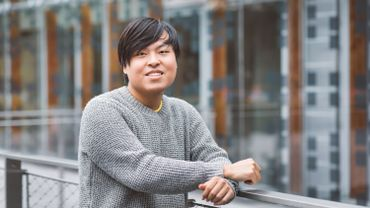 Luke Hsu à la Chapelle Musicale Reine Elisabeth