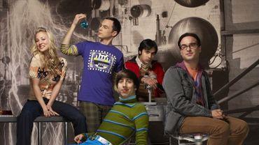 """La huitième saison de """"Big Bang Theory"""" sera décalée du jeudi au lundi jusqu'au 30 octobre pour cause de football"""