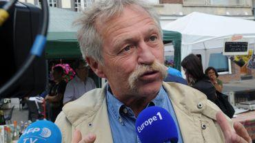 L'eurodéputé José Bové finalement autorisé à séjourner sept jours au Canada