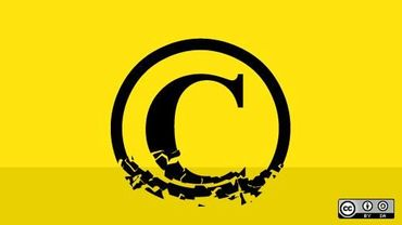 Le copyright fait encore parler de lui sur Internet