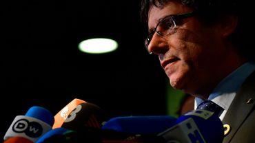 Carles Puigdemont sera bien poursuivi pour rébellion.