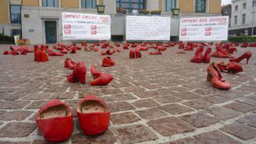 """Confinement : """"la violence contre les femmes va augmenter et s'intensifier"""""""