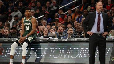 La NBA est censée reprendre ses droits le 30 juillet mais la situation sanitaire pourrait ne pas le permettre