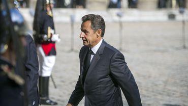 Pour plaire au Kazakhstan, Nicolas Sarkozy aurait fait accélérer le vote d'une loi belge