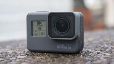 GoPro dépasse la barre des 30 millions de caméras vendues