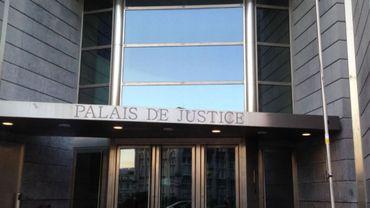Palais de Justice de Liège: mesures exceptionnelles pour le procès du meurtre d'un Hells Angels