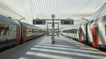 Alexander De Croo plaide pour la privatisation des chemins de fer