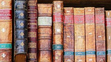 L'odeur des vieux livres bientôt inscrite au patrimoine mondial de l'Unesco?