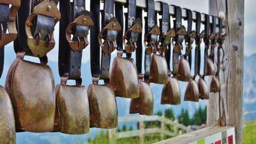 Les sonnailles portugaises sont désormais préservées