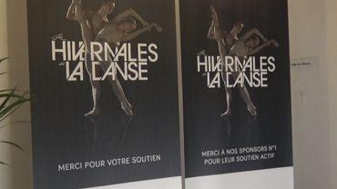 Les meilleurs danseurs et danseuses du monde étaient ce weekend à Liège