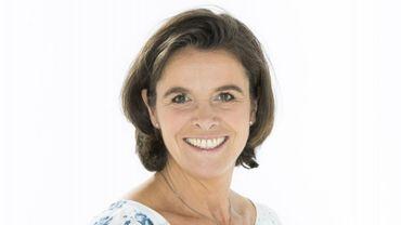 """Eve-Marie Vaes, directrice RTBF de """"Musiq'3"""", marraine de la catégorie Musique classique"""