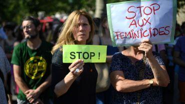 Une manifestation en France début le 06/07/2019