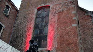 L'ancienne église des Récollets