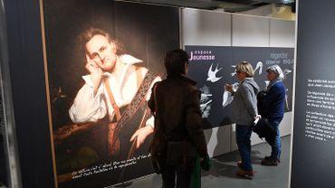 131 dessins ont été redécouverts par hasard dans les années 1990 dans les caisses en bois où étaient stockées en vrac des archives de la Société des sciences naturelles de la Charente-Maritime.