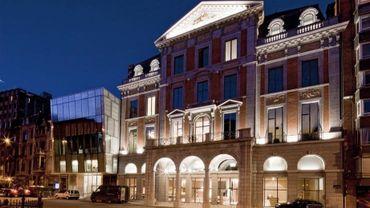 Saison 2019/2020 du Théâtre de Liège