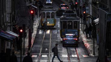 Coronavirus au Portugal: l'état d'urgence sanitaire prolongé jusqu'au 8décembre