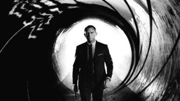 James Bond ne meurt jamais !