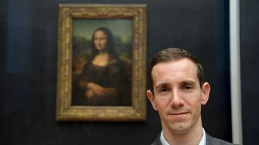 Star sans conteste du Louvre, la Joconde attire chaque jour 30 000 admirateurs.