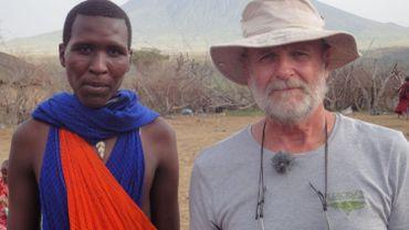 Les Belges du bout du monde en Tanzanie