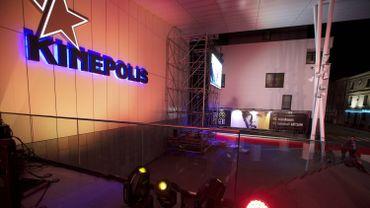 Kinepolis va ouvrir un cinéma à Grenade