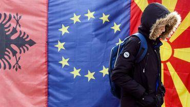 L'Union européenne est prête à dire oui à Tirana et Skopje pour l'ouverture de négociations d'adhésion