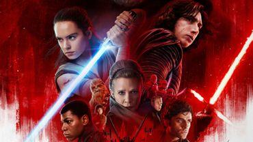 """""""Star Wars: Les Derniers Jedi"""""""