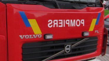Gosselies: l'incendie à l'hôpital Notre-Dame de Grâce rapidement maîtrisé