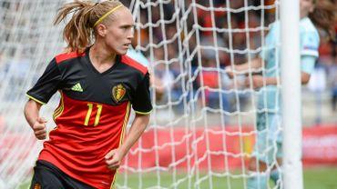 Les organisateurs de l'Euro féminin espèrent 200.000 spectateurs