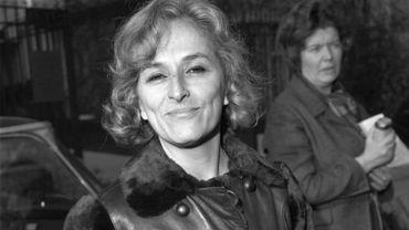 """L'auteure Christine de Rivoyre, qui avait reçu le prix Interallié il y a 50 ans pour son roman """"Le petit matin"""", est morte dans la nuit de jeudi à vendredi à 97 ans"""