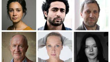 Découvrez le casting de la nouvelle série fantastique de la RTBF
