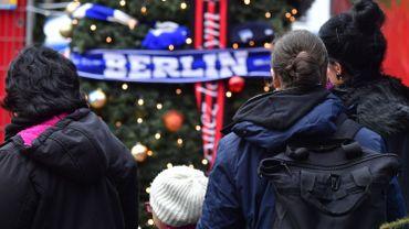 Attentat sur un marché de Noël à Berlin - Trois Allemands arrêtés à Istanbul pour de possibles liens avec Anis Amri