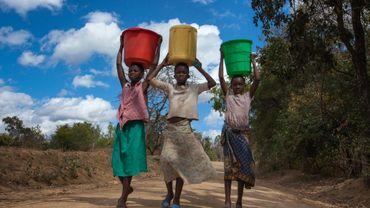 "Coronavirus: vers une ""catastrophe humanitaire"", prévient l'ONU"